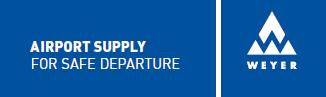 Weyer Flughafenbedarf Logo