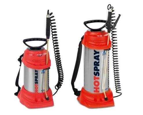Hotspray Enteiser