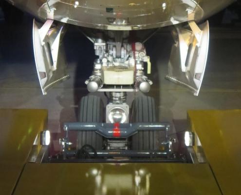 Aircarft Tug